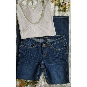 Jeans & shirt bundle